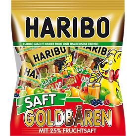 Haribo Saft Goldbären Minis