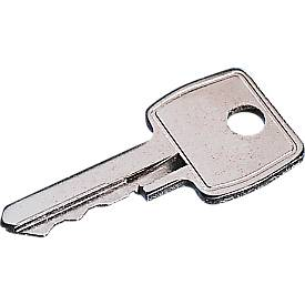 Hauptschlüssel für Universal- und Profi-Unterbaucontainer