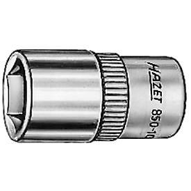 HAZET Steckschlüsseleinsatz 6 mm 1/4 Inch DIN 3124
