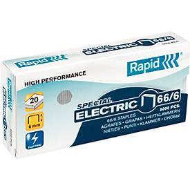 Heftklammern 66 für Elektrohefter