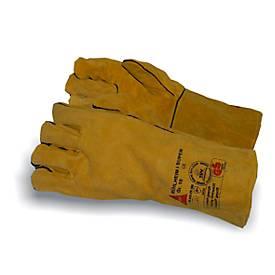 Hitzeschutz-/ Schweisser-Handschuh Nevada