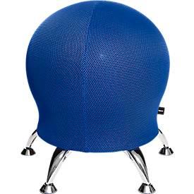 Hocker Sitness 5, mit integriertem Gymnastikball, belastbar bis 110 kg