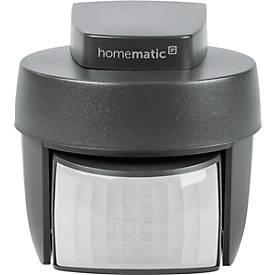 Homematic IP Bewegungsmelder, mit Dämmerungssen...