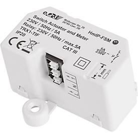 Homematic IP Schalt-Mess-Aktor, Unterputz, Schalten und messen, Smart Home
