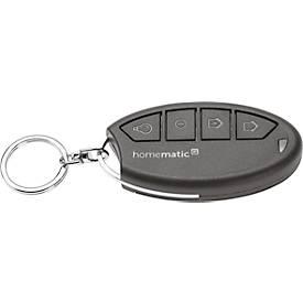 Homematic IP Schlüsselbundfernbedienung, Alarmfunktion, 4 Tasten, Smart Home