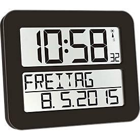 Horloge radio-pilotée Time Line MAX