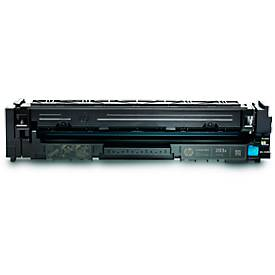 HP 203A Color LaserJet CF541A Tonerkassette cyan