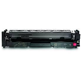 HP 203A Color LaserJet CF543A Tonerkassette magenta