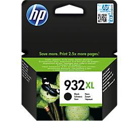 HP Cartouche d'encre CN053AE, nr. 932 XL noir