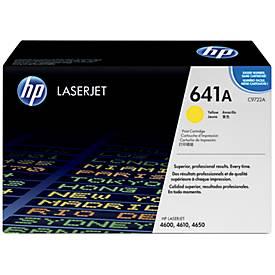 HP Color LaserJet C9722A Druckkassette gelb