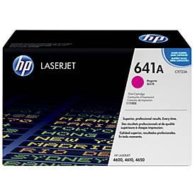 HP Color LaserJet C9723A Druckkassette magenta