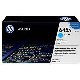 HP Color LaserJet C9731A Druckkassette cyan
