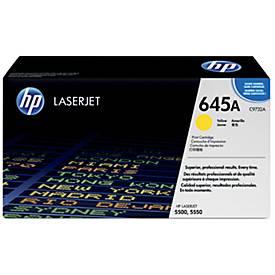 HP Color LaserJet C9732A Druckkassette gelb