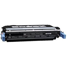 HP Color LaserJet CB400A Druckkassette schwarz