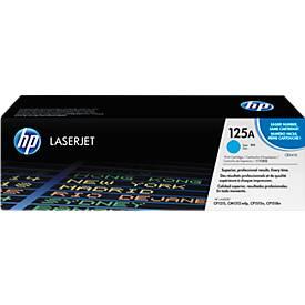 HP Color LaserJet CB541A Druckkassette cyan