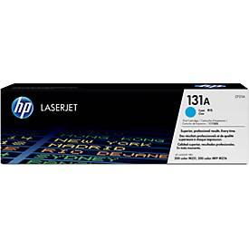 HP Color LaserJet CF211A Druckkassette cyan