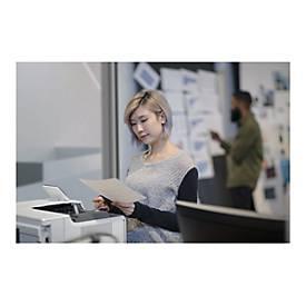 HP Color LaserJet Enterprise M653dn - Drucker - Farbe - Laser