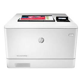 HP Color LaserJet Pro M454dn - Drucker - Farbe - Laser