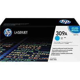 HP Color LaserJet Q2671A (Nr. 309A) Druckkassette cyan