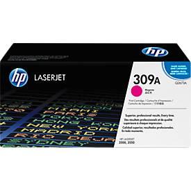 HP Color LaserJet Q2673A (Nr. 309A) Druckkassette magenta