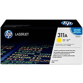 HP Color LaserJet Q2682A (Nr. 311A) Druckkassette gelb