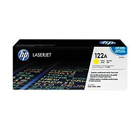 HP Color LaserJet Q3962A Druckkassette gelb