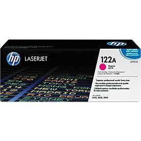 HP Color LaserJet Q3963A Druckkassette magenta