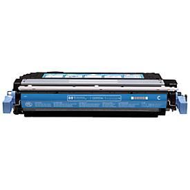 HP Color LaserJet Q5951A Druckkassette cyan