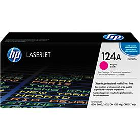 HP Color LaserJet Q6003A Druckkassette magenta