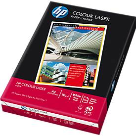 HP Colour Laser Papier CHP370/350, DIN A4