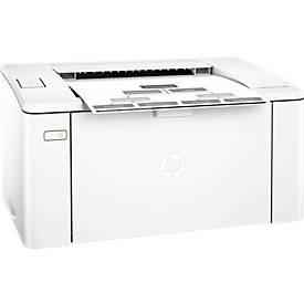 HP Drucker LaserJet Pro M102a, S/W-Drucker, hoh...