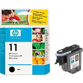 HP Druckkopf Nr. 11 schwarz (C4810A)