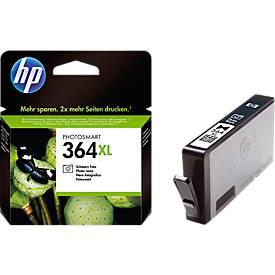 HP Druckpatrone Nr. 364XL Foto schwarz (CB322EE)