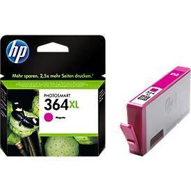 HP Druckpatrone Nr. 364XL magenta (CB324EE)