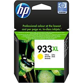 HP Druckpatrone Nr. 933XL gelb (CN056AE)
