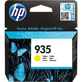 HP Druckpatrone Nr. 935 gelb (C2P22AE)