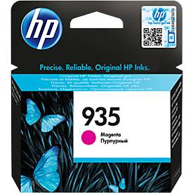 HP Druckpatrone Nr. 935 magenta (C2P21AE)
