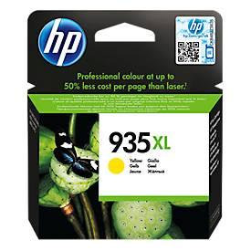 HP Druckpatrone Nr. 935XL gelb (C2P26AE)