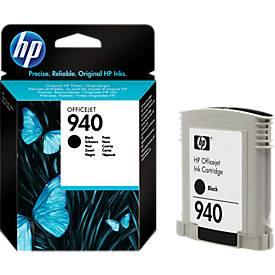 HP Druckpatrone Nr. 940 schwarz (C4902AE)