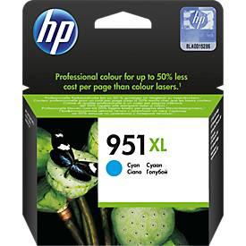HP Druckpatrone Nr. 951XL cyan (CN046AE)