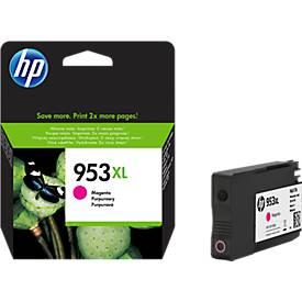HP Druckpatrone Nr. 953XL magenta (F6U17AE)