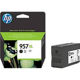HP Druckpatrone Nr. 957XL schwarz (L0R40AE)