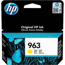 HP Druckpatrone Nr. 963, gelb (3JA25AE)
