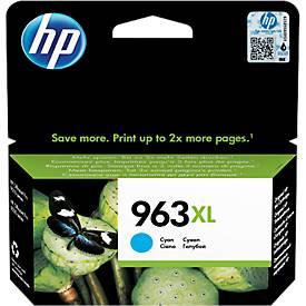 HP Druckpatrone Nr. 963XL, cyan (3JA27AE)