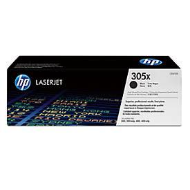 HP Dualpack LaserJet CE305X printcassette zwart