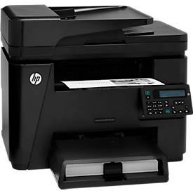 HP Laser-Multifunktionsgerät LaserJet Pro M225dn