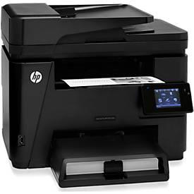 HP Laser-Multifunktionsgerät LaserJet Pro M225dw