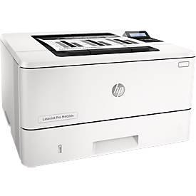 HP Laserdrucker s/w LaserJet Pro M402dn