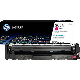 HP LaserJet 205A Tonerkassette, magenta
