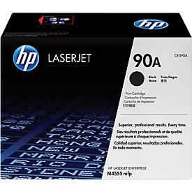 HP LaserJet CE390A Druckkassette schwarz